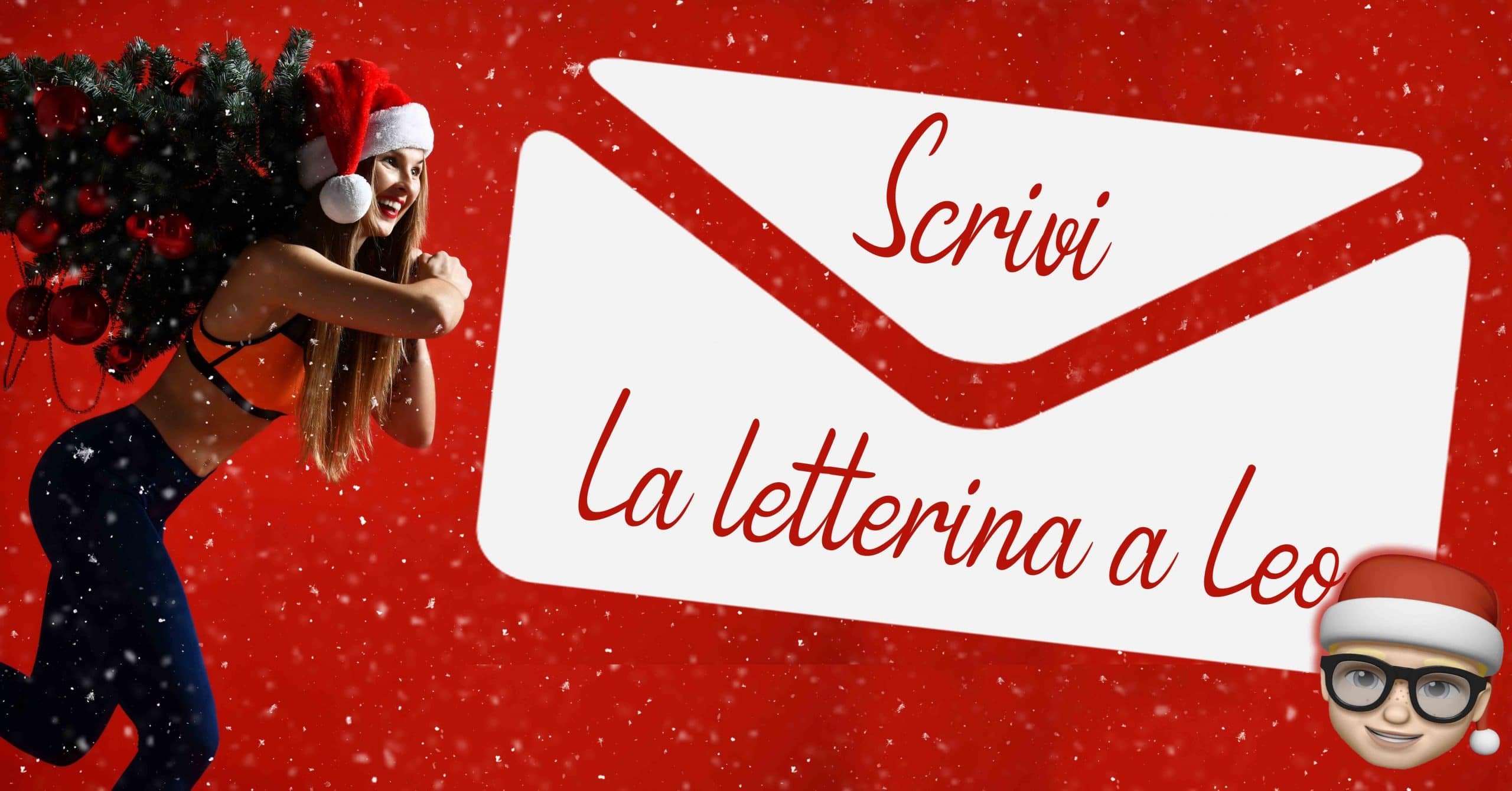 Leo Chatbot Natale
